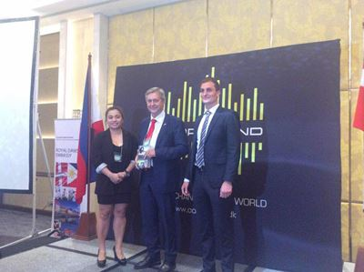 """Sound Changing the World"" Product Launch in the Philippines"